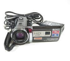 Sony HDR-PJ200 HD Handycam 5.3 MP Hi-Def Camcorder 25x Zoom Built-in Projector