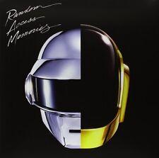 Daft Punk - Random Access Memories [2 LP] COLUMBIA