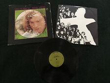 Van Morrison Stereo Lp Vinyl Astral Weeks (Warner Bros 1968) Ws 1768 Green Label