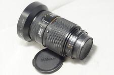 """Nikon AF Nikkor 35-135mm F3.5-4.5 w/HB-1 """"Good"""" [417423]"""