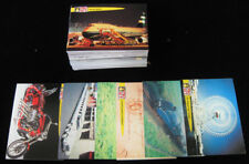 1992 Pro Set Facts & Feats 1-100 Trading Card Set