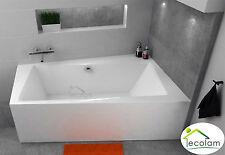 Trapez Badewanne Günstig Kaufen Ebay