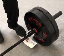 Olympic Bar Jack Fitness Equipment Crossfit Deadlift Strength Training
