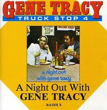 Gene Tracy - Night Out with Gene Tracy [New CD]
