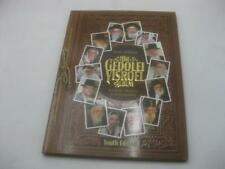 The Gedolei Yisroel Album: Portraits, Pictures, and Personalities by Mattis Gold