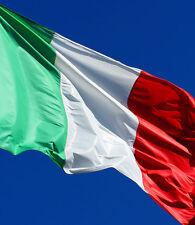 Italia Italy Dropeau Flag Flag 80CMX145CM Tricolor