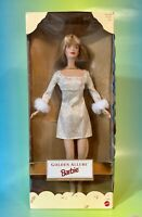 COLLECTOR SPECIAL EDITION GOLDEN ALLURE BARBIE DOLL #22961, 1999, New in Box!