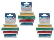 Toppoint Gummibänder verschiedene Größen Universal Gummiband