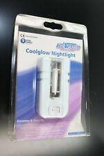 TIME GUARD LTD COOL GLOW NIGHT LIGHT MODEL TGNL15 QUALITY ITEM NEW