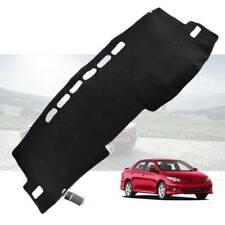 For Toyota Corolla 2007 - 2012 Dashboard Cover Dash Mat Dashmat Center Console