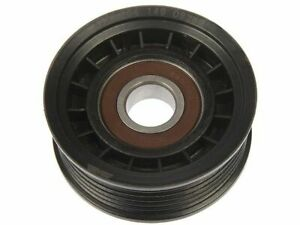 For Workhorse FasTrack FT1801 Accessory Belt Idler Pulley Dorman 17813MX