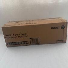 NIB Genuine Xerox 008R13087 Fuser WorkCentre 7120,7125,7220,7220T,7225 Sealed