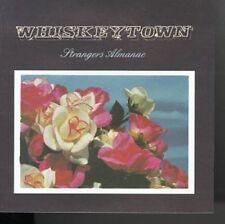 Whiskeytown - Strangers Almanac [New CD]