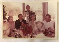 Mary Hartline Donahue Palm Beach Party Hostess