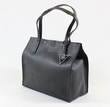 Borsa Donna Guess Shoulder Bag Kinley Carryall Black 118