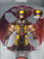 Marvel Legends Wolverine Action Figure Tri-Sentinel BAF House of X New 2021