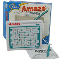 Amaze 16 mazes in one!