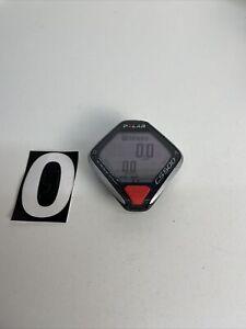 POLAR CS500 CAD  HEART RATE MONITOR SPORT RUN BIKE EXERCISE FITNESS