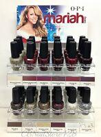 OPI Nail Lacquer - MARIAH CAREY Holiday Collection 2013 - Pick Any Shade