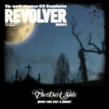Revolver Presents: The Dark Side [PA] by Various Artists (CD, Aug-2006, Image...