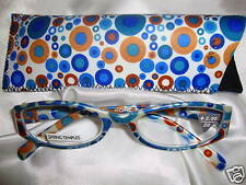 Reading Glasses-Multi-Colored Bubbles 200 *(o/)*
