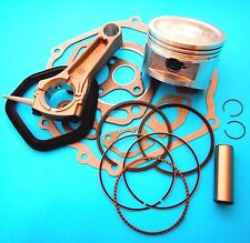 Engine Overhaul Kit, Piston, Rings, Gasket Set & Conrod Fits Honda GX270 Engine