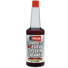 Red Line 60103 SI-1 Complete Fuel System Cleaner 15oz