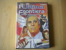 L'ultima frontierahenry fonda susan sarandon DVD1977Avventura audio italiano
