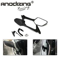 Modified Motorcycle Rearview Mirror Stand Bracket for HONDA PCX 125 150 17-19