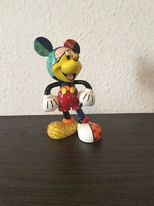 Large Britto Mickey Mouse