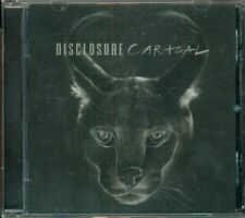 Disclosure - Caracal (The Weeknd/Sam Smith/Lorde) Cd Perfetto Spedizione in 48 H
