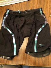 Speedo Fastskin LZR Racer X High Waist Male Jammer Black/blue Size 26