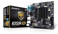 Placas base de ordenador Intel Celeron con memoria DDR3 SDRAM GIGABYTE