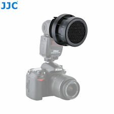 JJC 3in1 Stacking Grid Flash Light Modifier for CANON SPEEDLITE 540EZ / 600EX-RT
