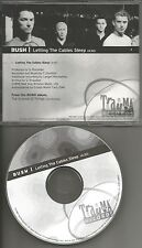 Gavin Rossdale BUSH Letting the Cables 1999 PROMO Radio DJ CD single INTR 10008