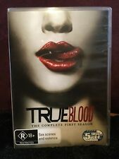 TRUE BLOOD - The complete first season - DVD