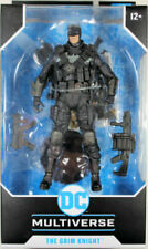McFarlane DC Multiverse Collection The Grim Knight BATMAN 7-Inch Figure