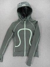 LuLuLemon SCUBA Special Edition Hoodie Jacket (Womens Size 6)