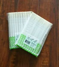 New 60 Pairs Chopsticks wooden disposable individually wrapped