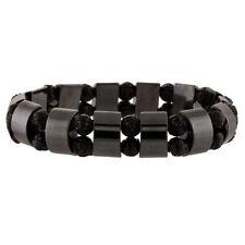 Armband,Gummizug,Hämatit,4 Standardgrößen Maßanfertigung möglich,Handanfertigung