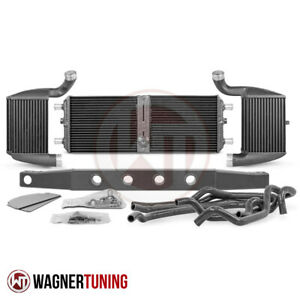 Wagner 200001146 Audi RS6 C6 4F Without ACC Competition Intercooler Kit