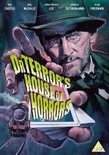 Dr Terror's House of Horrors 1965 DVD