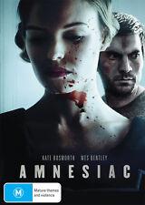 Amnesiac (DVD) - ACC0430