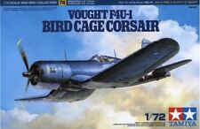 Tamiya 60774 - Vought F4U-1 Corsair Bird Cage 1:72