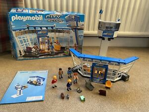 Playmobil 5338 City Action Airport