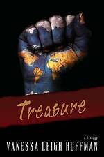 NEW Treasure: a trilogy by Vanessa Leigh Hoffman