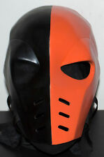 Mur'K Slade Mask Deathstroke Slade Wilson Inspired Paint Arrow