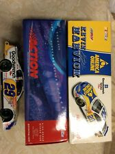 Kevin Harvick #29 Gym Goodwrench 2001 Mote Carlo 1of 46,500