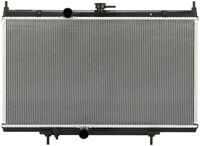 Radiator CU2998 Spectra Premium Industries