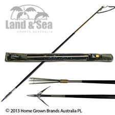 Javelin 2 PCE Deluxe Handspear and Bag for Spearfishing